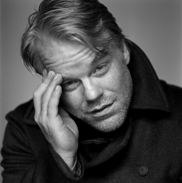 The Many Faces of... Philip Seymour Hoffman