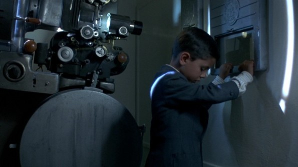 Nuovo Cinema Paradiso review