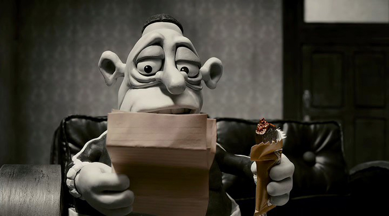 Mary & Max review