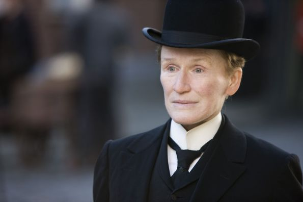 Albert Nobbs review
