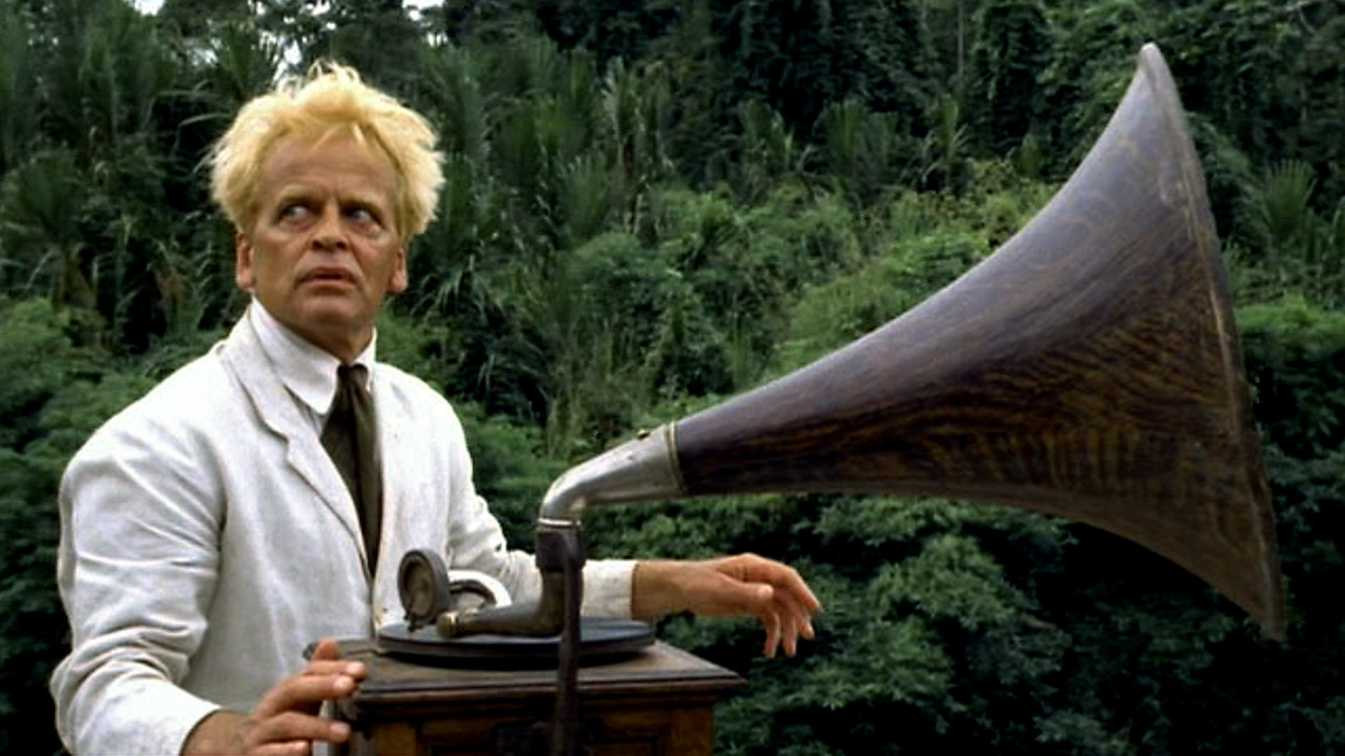 Image result for Klaus Kinski