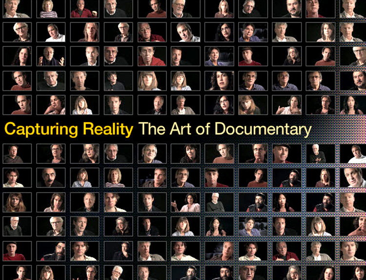 Art of documentary